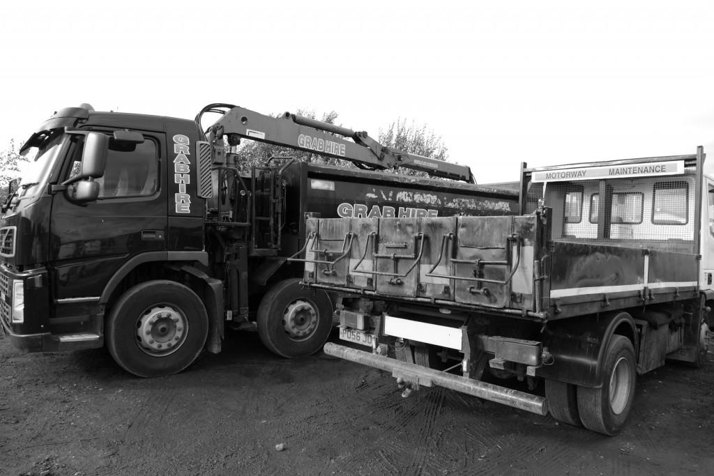 Skip hire rubbish removal wigan