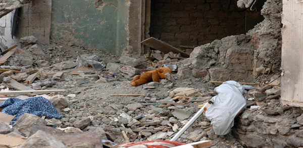 us_navy_080825-n-0629h-010_a_teddy_bear_lies_amidst_rubble_in_gori_after_the_recent_conflict_between_georgia_and_russia